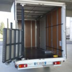 internal van lift altimanilif